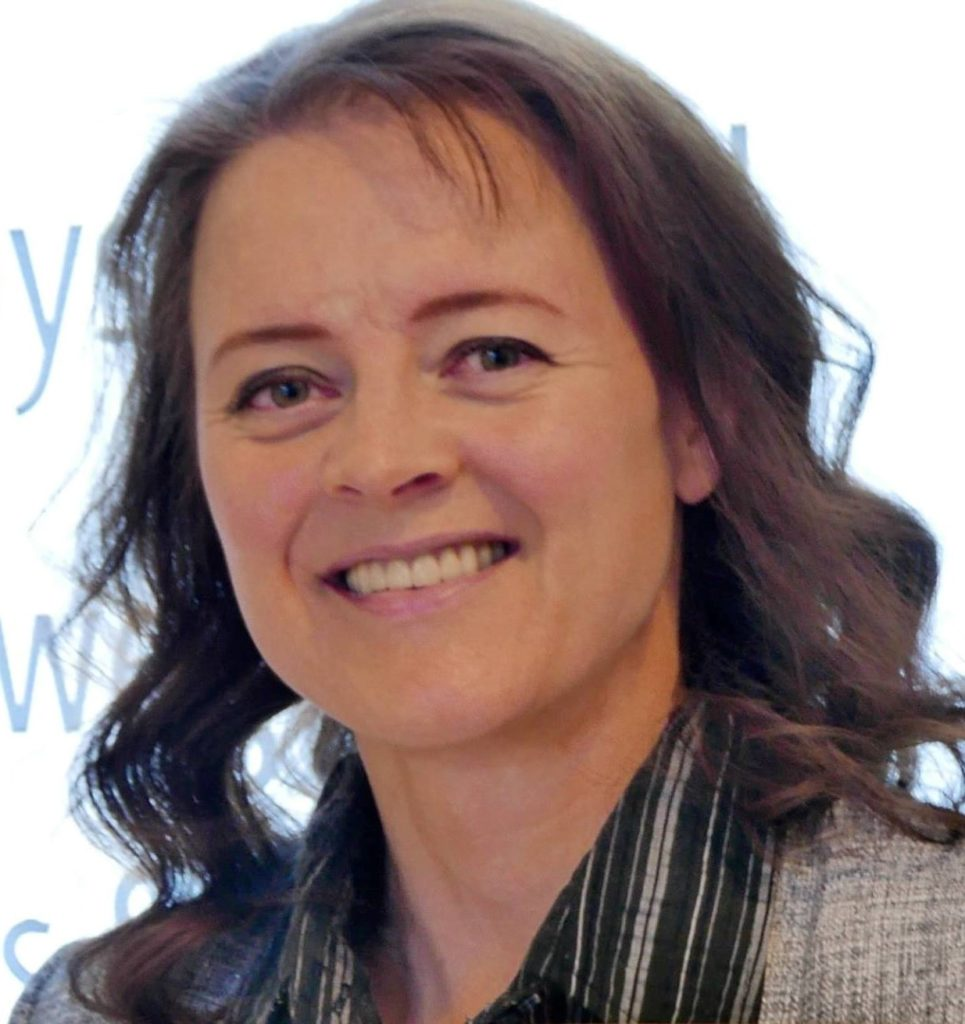 Fay Grenersen